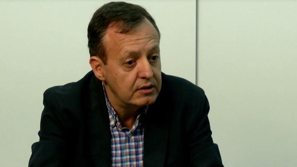Alberto Reyero