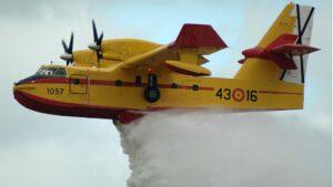 Avión anfibio