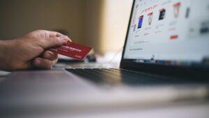 Internet tarjeta ecommerce
