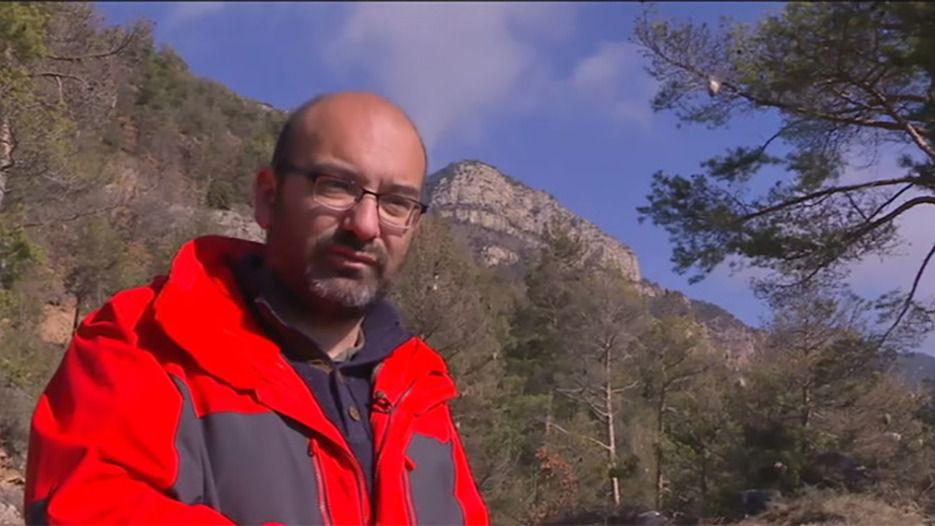 Lluís Brotons, investigador del CREAF