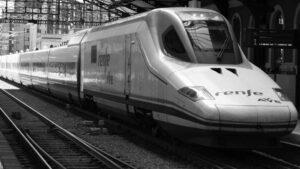 Tren del AVE