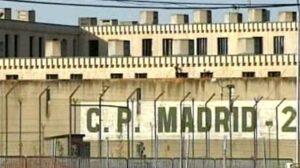 Cárcel de Alcalá-Meco