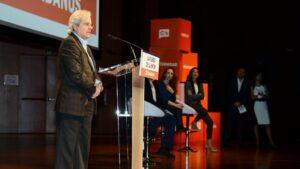 Javier Nart, Diputado del Parlamento Europeo por Ciudadanos