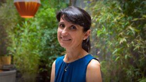 Ana María Cuervo es líder mundial en el estudio del envejecimiento y la autofagia