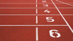 atletismo deporte atleta