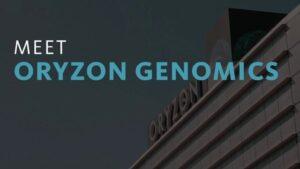 Oryzon Genomics