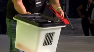 Urna referéndum