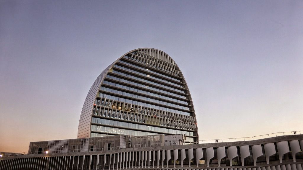 Ciudad BBVA