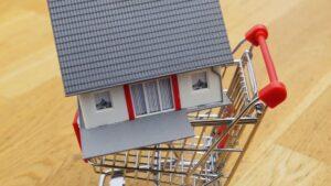 Casa vivienda hipoteca