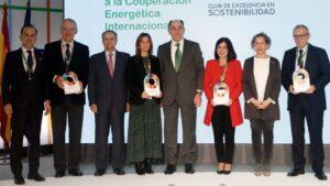 III Premios Iberdrola a la Cooperación Energética Internacional