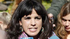 Teresa Rodríguez, Coordinadora de Podemos Andalucía