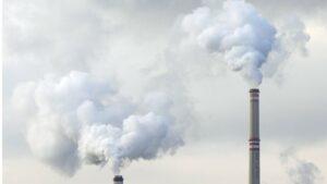 Contaminación industria