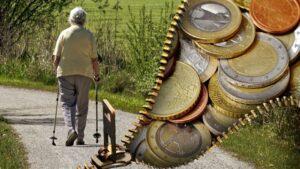 Fondos de pensiones