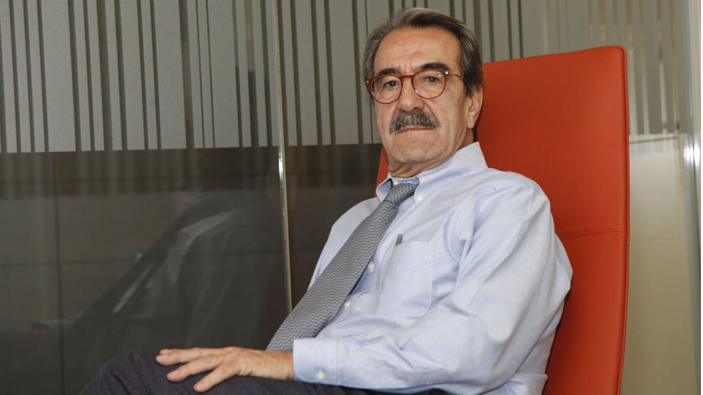 Emilio Ontiveros