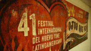 La capital cubana vive en estos días el jolgorio cinematográfico ocasionado por el 41 Festival Internacional del Nuevo Cine Latinoamericano