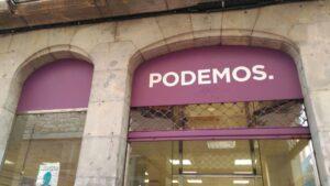 Sede de Podemos
