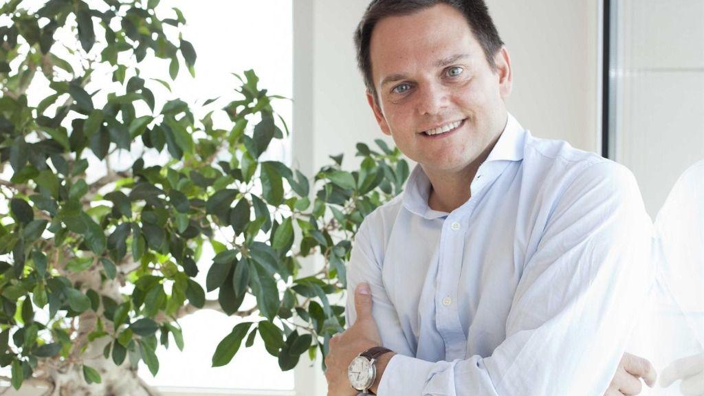 David Ruiz de Andrés, CEO de Grenergy