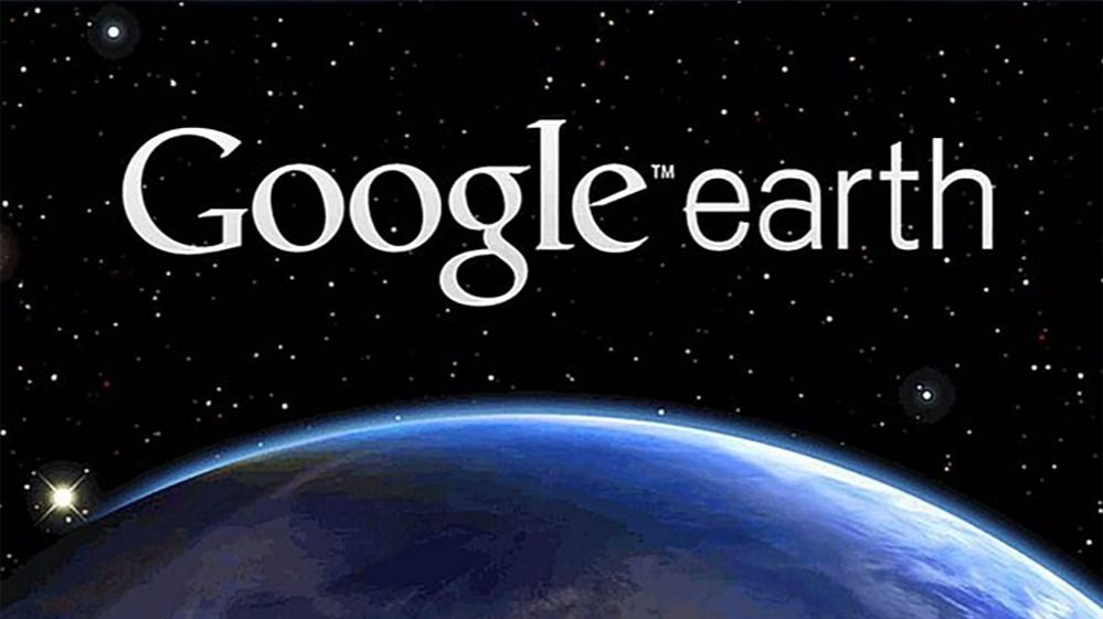 Google Earth