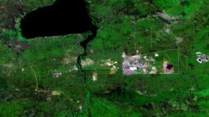Mina de Cobalto en la República Democrática del Congo