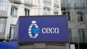 Sede de la CECA