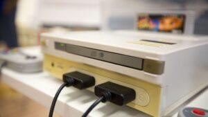 Super Nintendo Cd Rom