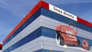 Oficinas de Línea Directa Aseguradora