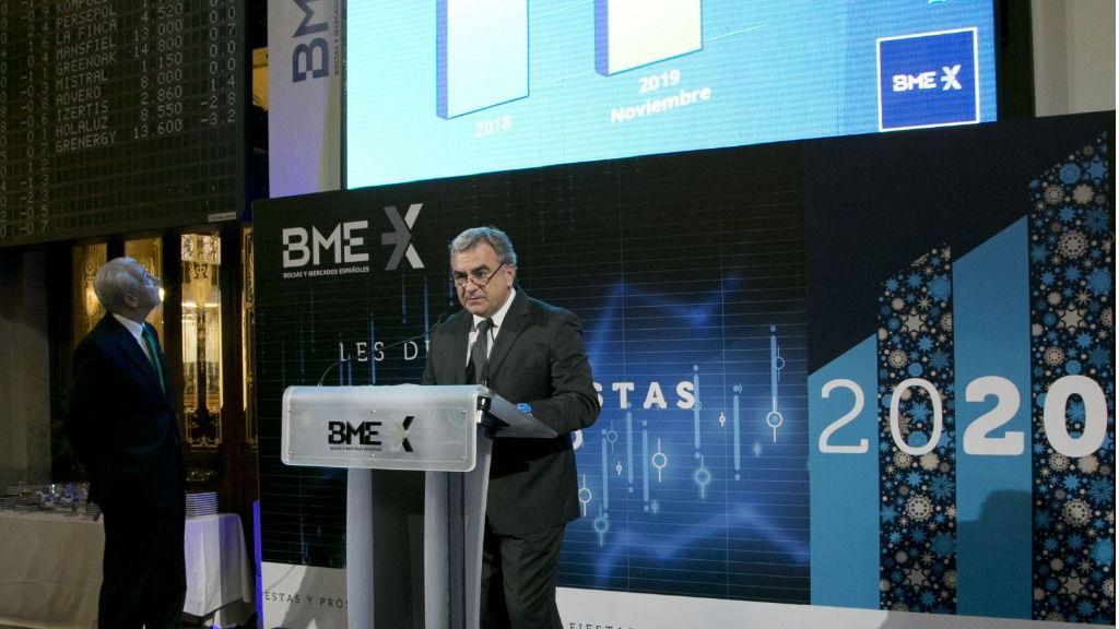 Informe BME