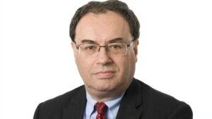 Andrew Bailey, próximo gobernador del Banco de Inglaterra