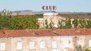 Club de carretera