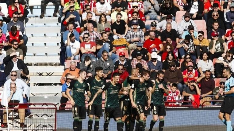 Almería - Ponferradina