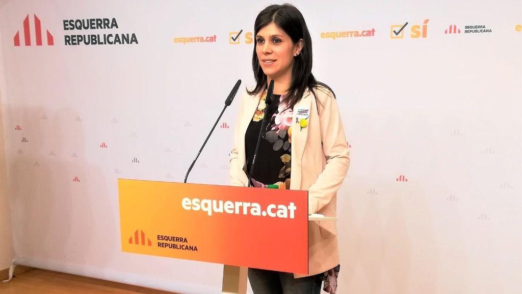 Marta Vilalta ERC