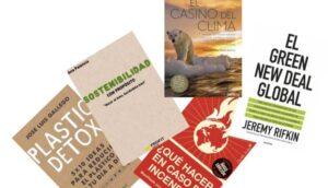 Libros clima