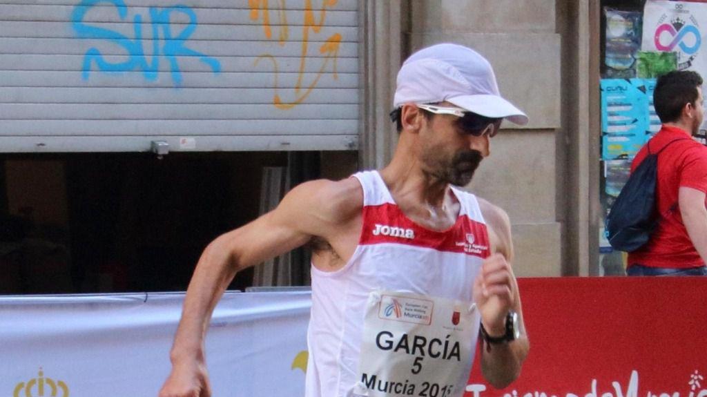 Jesús Angel García Bragado