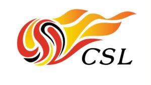 Csl Liga China fútbol