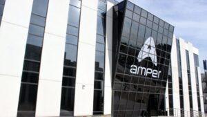 Sede social de Amper