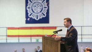 Emiliano García Page, presidente de Castilla-La Mancha