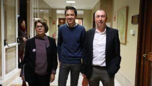 La diputada de Más País en el Congreso por Madrid, Inés Sabanés
