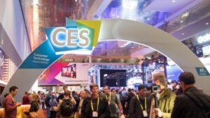 Consumer Electronic Show, en Las Vegas