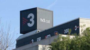 Estudios de TV3