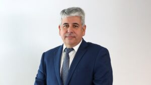 Luis Javier Blas Agüeros