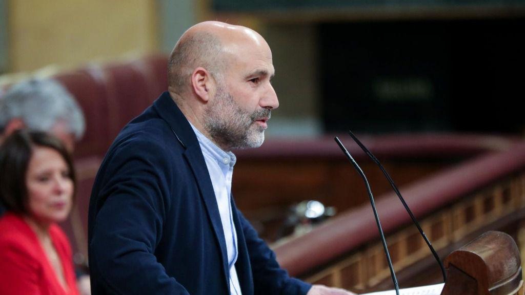 """El BNG ve """"un gesto insuficiente"""" los indultos del 'procés' y reclama la amnistía"""