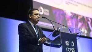 El Ministerio de Agricultura, Pesca y Alimentación creará en Lugo el laboratorio nacional de sanidad vegetal