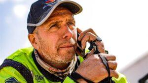 Dakar Straver