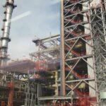 La plantilla de Petronor aprueba 9 días seguidos de huelga en la primera quincena de junio