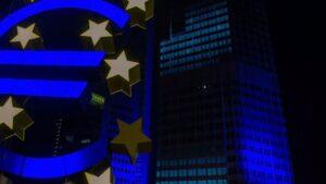 Sede del Banco Central Europeo (BCE)
