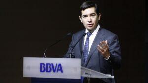 Carlos Torres, presidente de BBVA