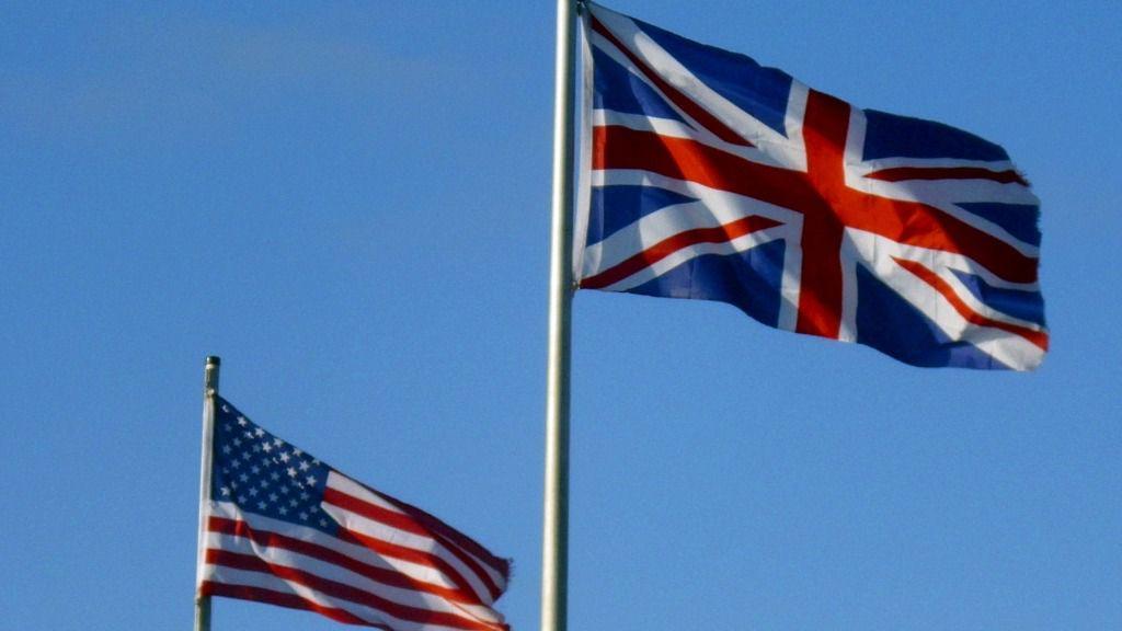 EEUU Reino Unido