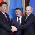 Los precios de la energía para Europa, en manos de Rusia, China… y el clima