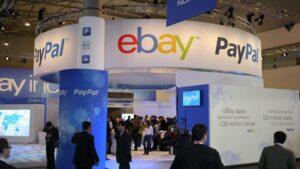 Stand de ebay y PayPal