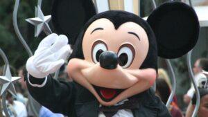 Walt disney mickey mouse dibujos